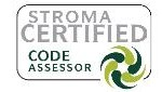 Stroma Accredited Code Assessors