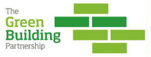 Green Building Partnership logo