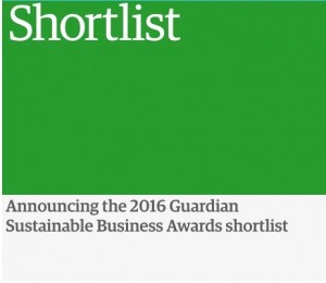 GSB Awards Shorlist