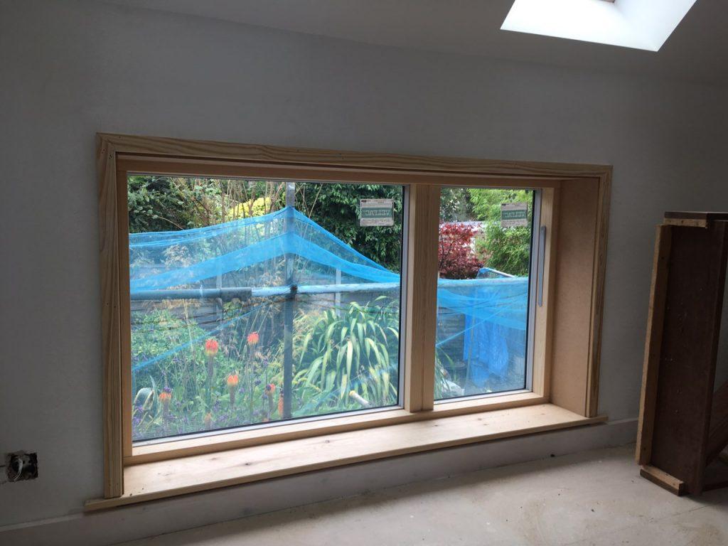 VELFAC WINDOWS