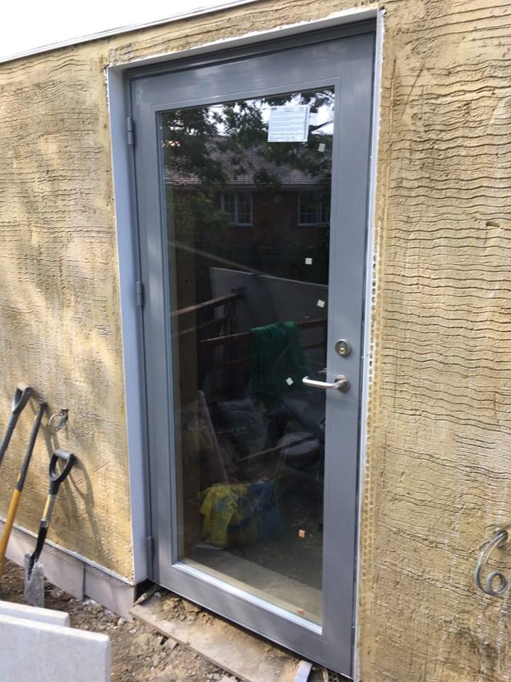 VELFAC doors